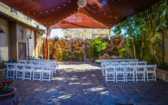 One Stop Shop For Las Vegas Wedding