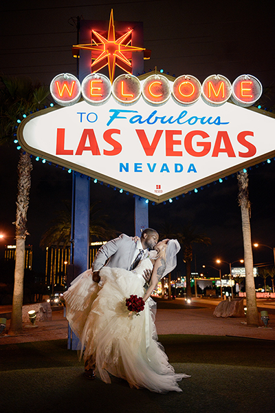 Best Days For Wedding Las Vegas Weddings