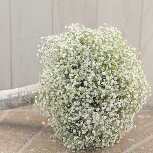 New Wedding Flowers At Chapel Of The