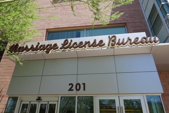 las vegas marriage license 2015 fee increase. Black Bedroom Furniture Sets. Home Design Ideas