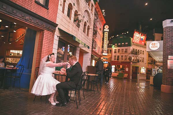 Best Las Vegas Wedding Photographers In Las Vegas