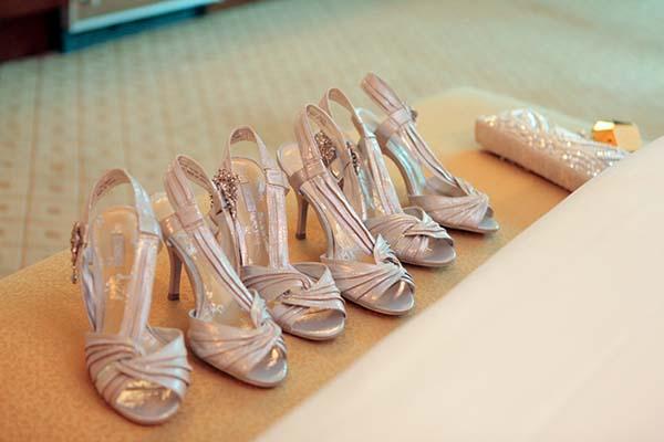 Wedding Of Flowers Las Vegas : Blush weddings spring wedding trends