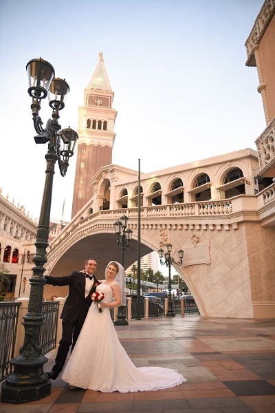 Your Las Vegas Wedding Photo Possibilities