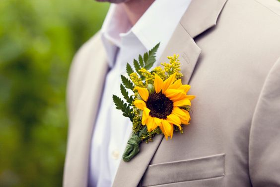 Wedding Flower Ideas for Fall Weddings