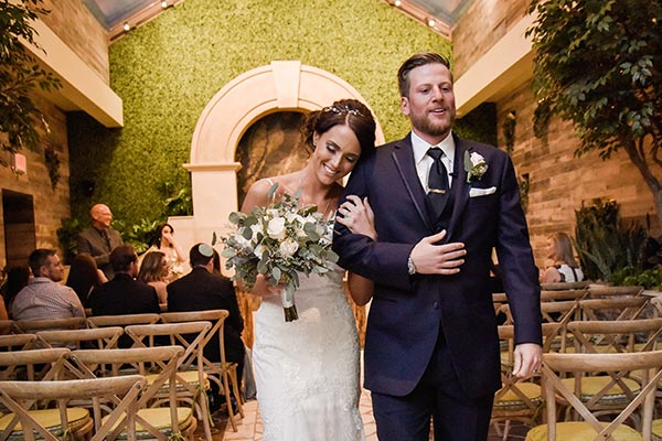 Happily Ever After  | Fairytale Wedding I Beauty and the Beast Wedding Ideas