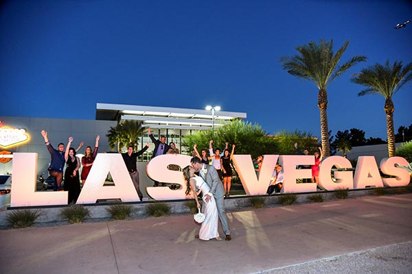 Summer Wedding Ideas for Las Vegas Wedding