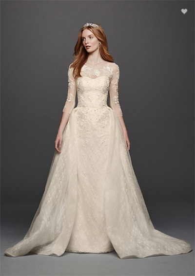 Sansa Stark Wedding Dress | Game of Thrones Wedding Dress | Game of Thrones Wedding Ideas