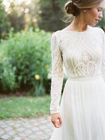 Best Fall Wedding Ideas