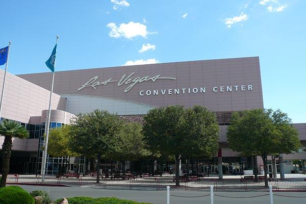 Conventions in Las Vegas  | Best Wedding Dates 2018