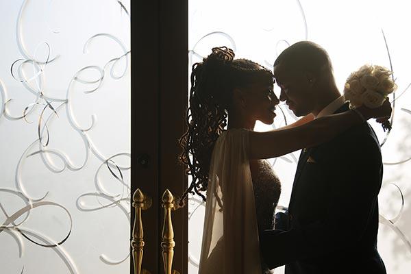 Elegant wedding in Las Vegas  | Best Wedding Dates 2018