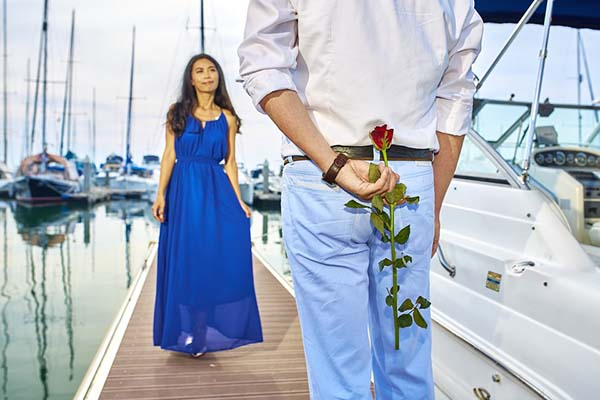 Creative Marriage Proposal Ideas | Re-create First Date