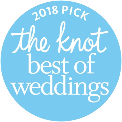 TheKnot.com Best of Weddings 2018