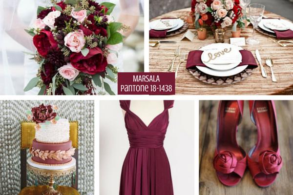15 Biggest Wedding Trends For 2015