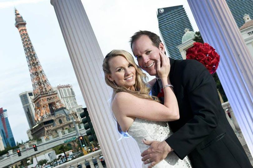 The Perfect Las Vegas Wedding