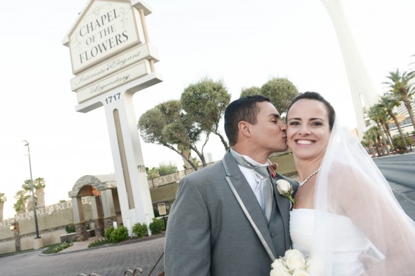 Las Vegas Wedding Winter Special