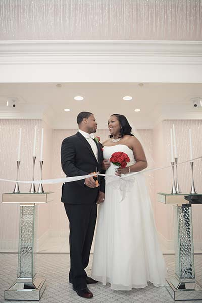 glamorous las vegas wedding venue. Black Bedroom Furniture Sets. Home Design Ideas