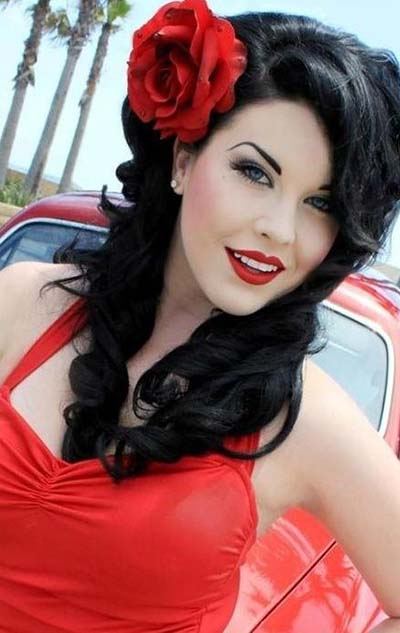 Get The Look Rockabilly Weddings