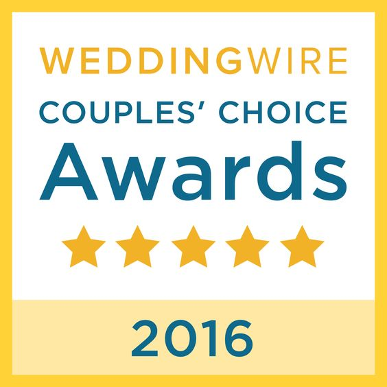Chapel of the Flowers Wedding Wire Couple's Choice Award and Reviews