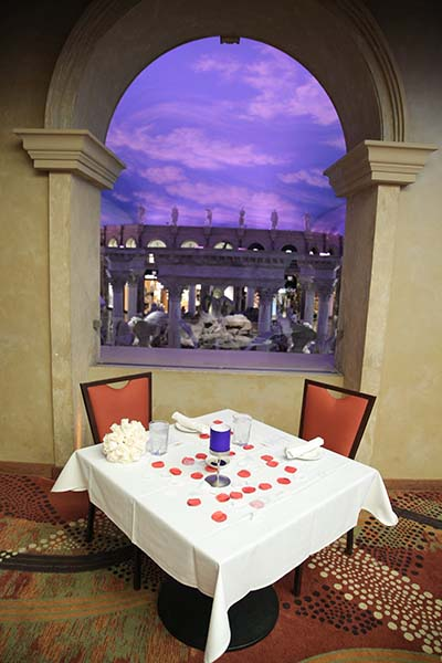 Affordable All Inclusive Las Vegas Wedding Packages