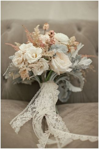 Wedding Trend Alert Decorating With Ribbon
