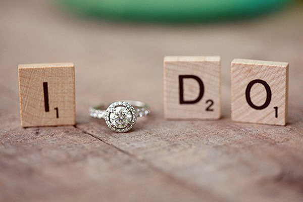 5 Creative Marriage Proposal Ideas