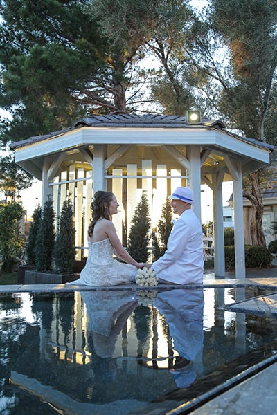 Chapel Of The Flowers Blog Your Dream Las Vegas Wedding Starts Here