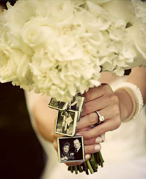 Something Old | Wedding Ideas | How to Include Dad in Your Wedding