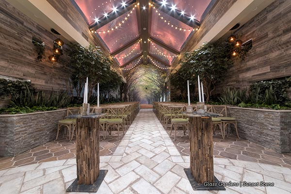"""The North"" Wedding Venue 