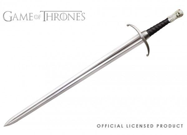 Longclaw Small Sword to Use as Wedding Cake Cutter | Game of Thrones Wedding Ideas