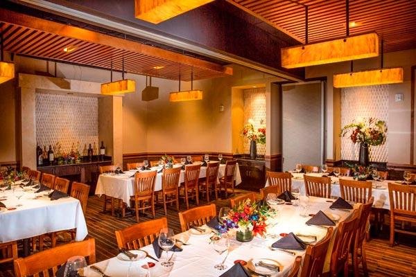 Unique Las Vegas Wedding Reception Venue   Brazilian Steakhouse